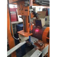 Buy cheap CO2 bottle double seam welding machine CNC Metal Spinning Lathe with laser tracking welding from wholesalers