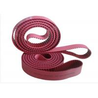 China Industrial Flex Welded Ended Polyurethane Timing Belt Replacement wholesale