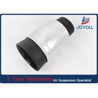 China Noise Proof Porsche Suspension Parts Air Spring Bladder With Aluminum Cover wholesale