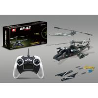 China 2013 Newest 4CH 2.4G LCD Mini RC Helicopters For Sale wholesale