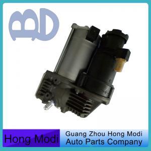 Quality Land Rover LR038118 Air Shock Compressor , Air Bag Suspension Pump Auto Spare Part for sale