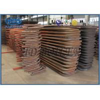 China Energy Saving Superheater And Reheater Carbon Steel For Power Plant wholesale