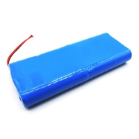 China Rechargeable 5000mAh Lithium 12V 18650 Battery Pack wholesale