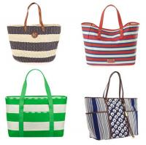 China Pink zebra Beach bag with zebra print wholesale