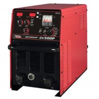 China FCAW-GS / SS Lincoln Welding Machine With Double Locked Wiring Harness Connectors on sale