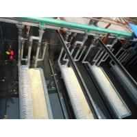 PP or PVDF reinforced hollow fiber membrane mbr package plant wastewater treatment systems