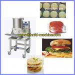 China potato patty forming machine, pumpkin pie making machine, hamburger machine wholesale