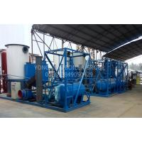 China Petrochemical Industry wood Fired Thermic Fluid Heater Thermic Oil Furnace wholesale
