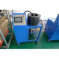 China Rubber and Steel Material Hydraulic Hose Crimping Machine Air Suspension Parts wholesale