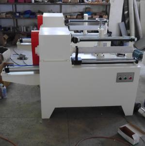 China 5KG/M2 5mm 500mm Paper Tube Cutting Machine wholesale