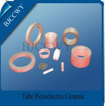 China 3/5/15 Piezoelectric Ceramic Discs wholesale