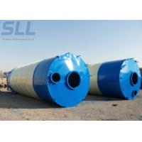 China cement bags Capacity 100 ton cement silo Certification ISO9001,CE wholesale