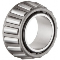 China High Speed Tapered Roller Thrust Bearings Chrome Steel , Grooved Roller Bearing 30216 wholesale