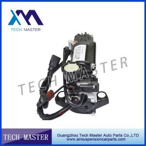 China Spring Compressor Audi A8 Air Suspension Compressor For Air Ride System wholesale