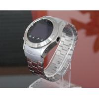 Quality Hand watch mobile phone Quad-band 1.5 inch Touch Screen 1.3 Mega Pixels Camera for sale