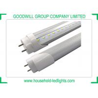 China 4 Foot 18W LED Tube Light Transparent Cover 5000 - 6200K CCT Bulb Diameter Φ26mm wholesale