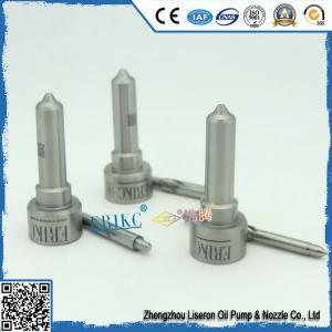 China ERIKC delphi spray nozzle set L322PBC ( L322 PBC ) chrome double injector nozzle spray gun for car wholesale