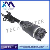 China 1643206013  1643205813  1643204513 Mercedes-benz Air Suspension Parts Shock Absorber For Mercedes B-e-n-z W164 wholesale
