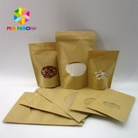 Kraft Customized Paper Bags