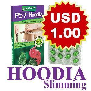 China Slimming Capsule - P57 Hoodia wholesale