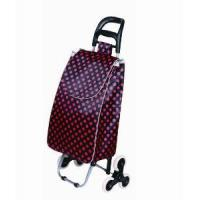 Trolley Shopping/Travelling Bag Cart (WH-2024)