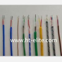 China Cheap Thermocouple Compensating Wire Type  K E J B R S for Temperature Sensor wholesale