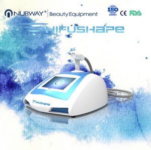 China ultrasound body slimming portable HIFUSHAPE with liposuction results wholesale