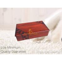 China Pet Funeral Supply Memorial Gifts Wooden Tribute Carved Paws keepsake box, velvet lining, Small order, Quality Guarantee on sale