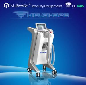 China HIFUSHAPE Slimming machine salon use on sale