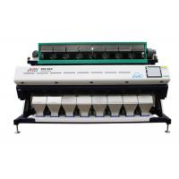 China RGB Camera Food Sorting Machine , 220V/50HZ Peanut Color Sorter Machine  wholesale
