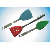 Buy cheap Food Grade High Temperature Silicone Rubber Scraper Cooking Utensils from wholesalers