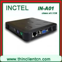 China INCTEL IN-A01 Windows OS PC Station with 30 users on sale