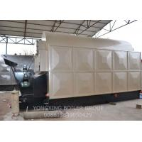 China Excellent Quality Industrial Travelling Grate Boiler and Coal Fired Boilers for Greenhouse Heating System wholesale
