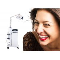 China Professional Laser Hair Regrowth Device 650nm / 670nm Wavelength Energy Adjustable on sale