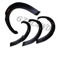 China Slim 4x4 Wheel Arch Flares PP Injection Mold Reflective Sticker Ford Ranger t7 t8 2015-2019 Original on sale