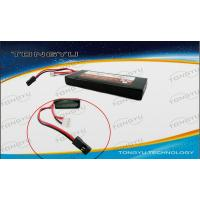 China High Rate LiPo RC Battery 11.1V 2600mAh Peak 50C For Electric Remote Control Toys wholesale