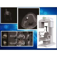 China Ultra Low Dose Level Dental CT Scanner With Radiation Protection wholesale