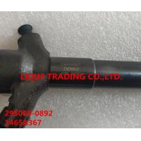 China DENSO common rail Injector 1465A367, 295050-0890 , 295050-0891, 295050-0892, 9729505-089, 9729505-0892 , 9729505-0896 wholesale