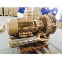 Buy cheap 30kw High Pressure Regenerative Air Blower For Biogas Conveying Anti Explosion from wholesalers