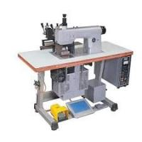 China Automatic Easy Operate Mask Sealing Machine Edge Banding For Kn95 Mask wholesale