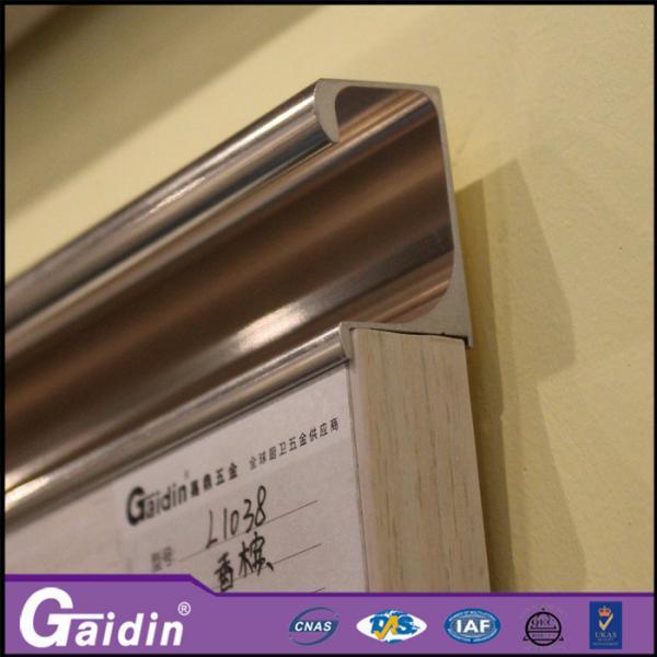 B Q Kitchen Cabinets Sale: Furniture Hardware Aluminum Alloy Material Durable Profile