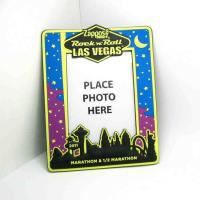 New Eco-friendly,non-toxic material Pvc. rubber, silicone products photo frame