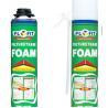 Buy cheap Shockproof Polyurethane Expanding Foam Insulation PU foam sealant from wholesalers