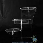 China CD (19) cake pop stand wholesale