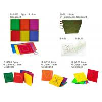 China Educational Toys, Math Geo Board, Teaching Aid, Geoboard (S-8500) wholesale