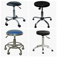 China Swivel Antistatic ESD Chairs wholesale