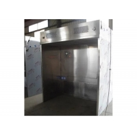 China 800 lux ISO 5 Pharmaceutical Clean Room Dispensing Booth wholesale