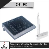 China Digital Permanent Makeup Machine Kit Micropigmentation Touch Screen wholesale