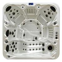 China SAA & CE Approved Hydro Whirlpool SPA (S600) wholesale