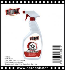 China Aeropak Wheel Cleaner wholesale